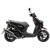 M Black Series Scooter Full Systems for Yamaha
