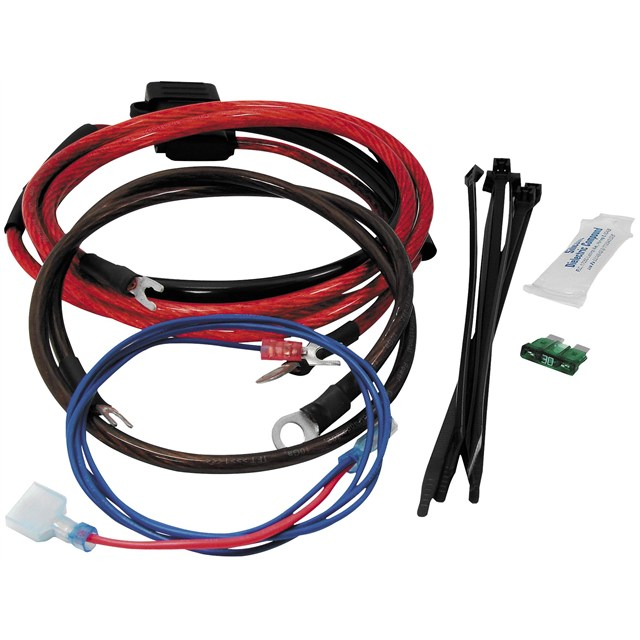 Super Cs Rs Series Amplifier Install Kits Kymco Parts Monster Wiring 101 Picalhutpaaxxcnl