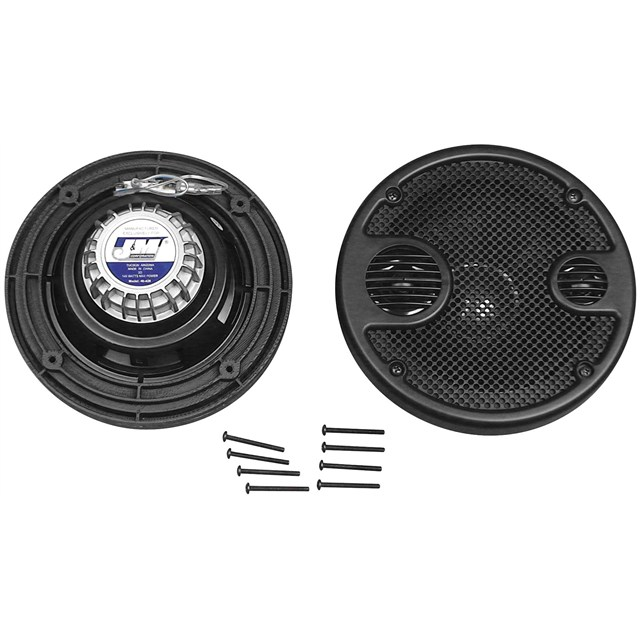"5.25"" Rear Speaker Upgrade Kit"