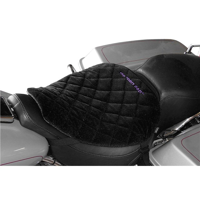 Fabric Gel Seat PadFabric Gel Seat Pad   Babbitts Honda Partshouse. Gel Chair Pads And Cushions. Home Design Ideas