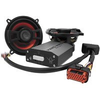 DCS Direct Connect Amp Systems