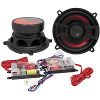 DX Series Component Speakers