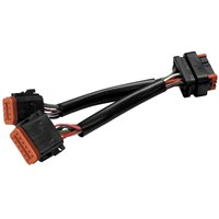Radio Adapter Harness