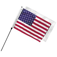 Antenna Flag Mount