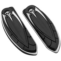 Driver Floorboard Covers