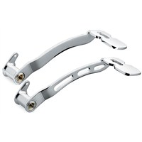 Extended Brake Pedals