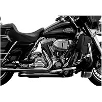 True Duals for 95-12 Touring Models