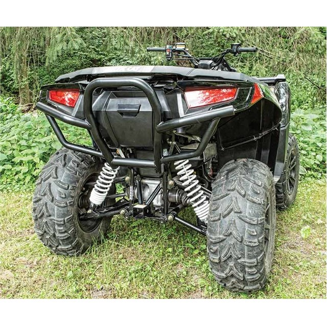Rear Bumper Xr Babbitts Arctic Cat Partshouse