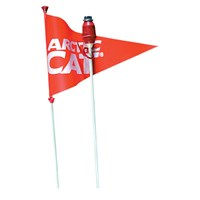 8 ft. Safety Flag