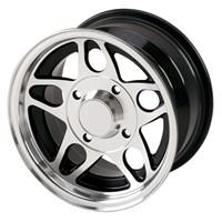 Aluminum Rim (12-In)