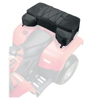 Deluxe Rear Rack Bag