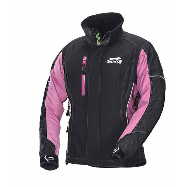 Backcountry Jacket Purple Babbitts Arctic Cat Partshouse