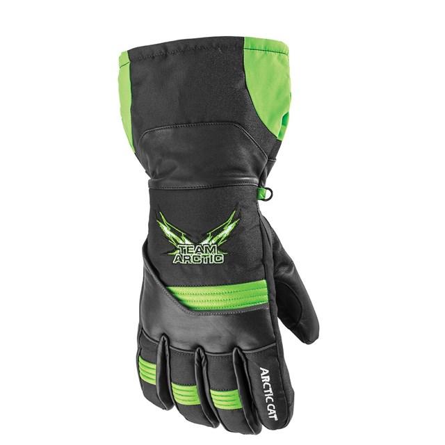 Extreme Glove Green