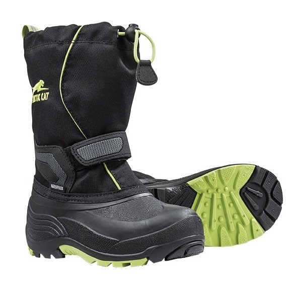 Snow Boots Boot Lime