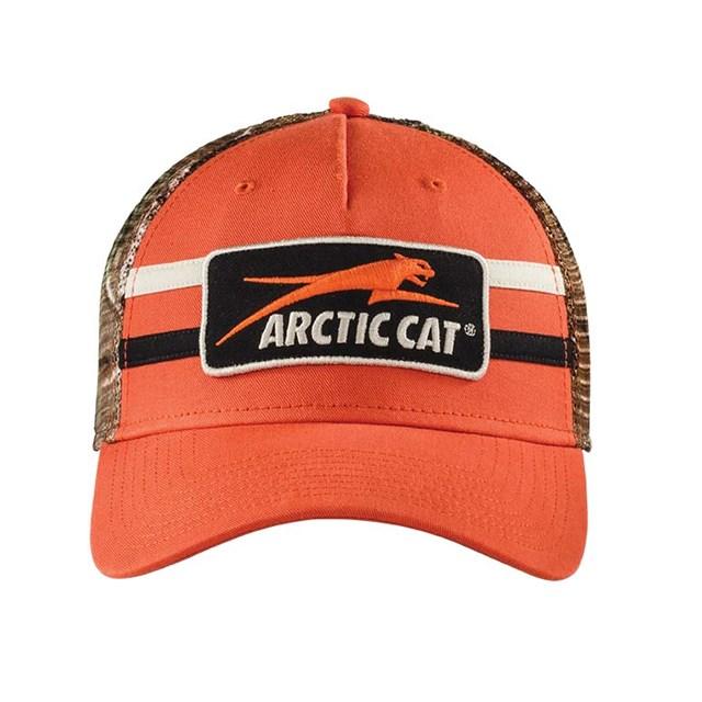 Aircat Camo Cap
