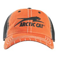 Aircat Orange/Black Cap