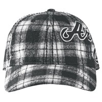 Arctic Cat Plaid Cap