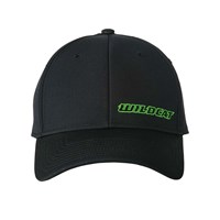 Wildcat Performance Cap - Black