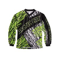 Arctic Cat Jersey Green