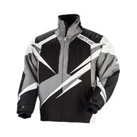 Freeride Jacket Black - X-Large