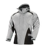 Catgirl Glam Jacket Silver - 2X-Large