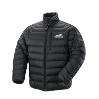 AirCat Down Coat Black