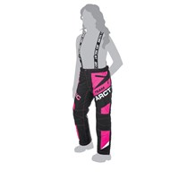 Team Arctic Pants Pink