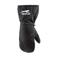 Advantage Mitten Black