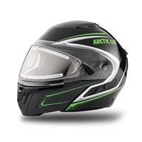 Aircat Modular Helmet Green