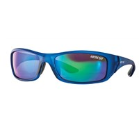 Arctic Cat Sunglasses Navy/Lime