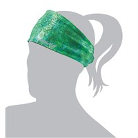 Headband Lime