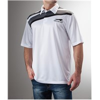 Aircat Polo White