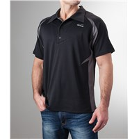 Aircat Polo Black