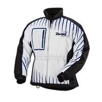 Drift Girl Jacket Blue