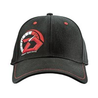 Drift RPM Cap Black/Red