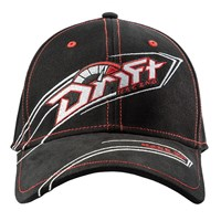 Drift Supersonic Cap Black