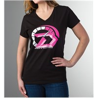 Drift RPM T-Shirt Black/Pink