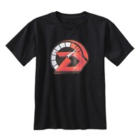 Drift RPM T-Shirt Black