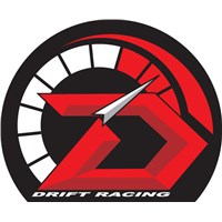 Drift RPM T-Shirt Red/White