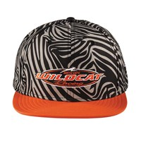 Wildcat Racing Orange Cap