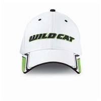 Wildcat White Cap - S/M