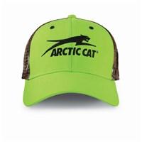 Arctic Cat Camo Mesh Cap
