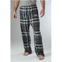 Aircat Plaid Pants Gray/Plaid