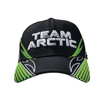 Team Arctic Flame Performance Cap