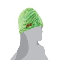 Arctic Cat Green Beanie
