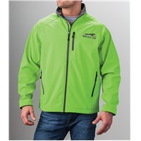 Aircat Jacket Lime