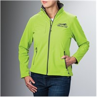 Aircat Jacket Lime