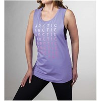Arctic Cat Muscle Tank Lilac