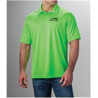 Aircat Performance Polo