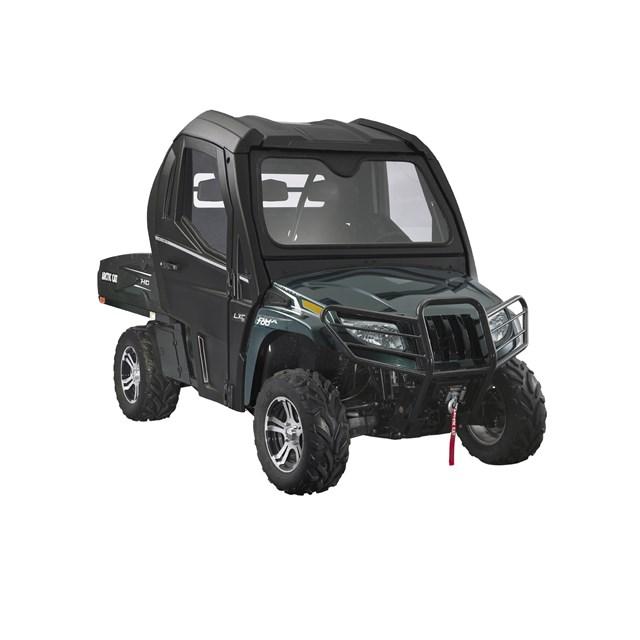LXC Cab Kit - HDX